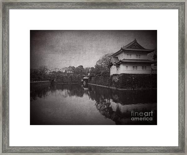 Imperial Palace Framed Print