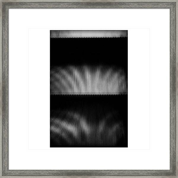 #kö #instagram #instamood #instaweb Framed Print