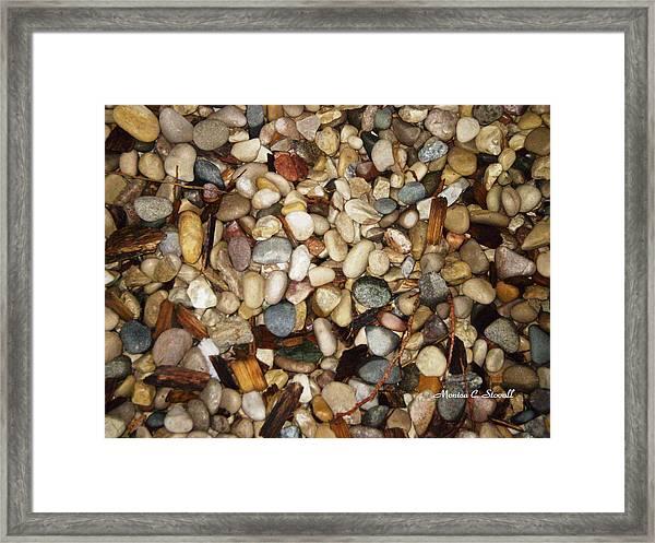 Landscapes Collection - Michigan Framed Print