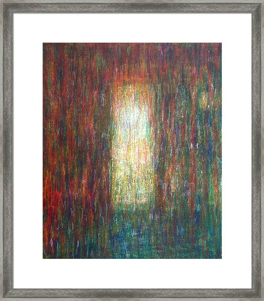 Lightpicture 341 Framed Print