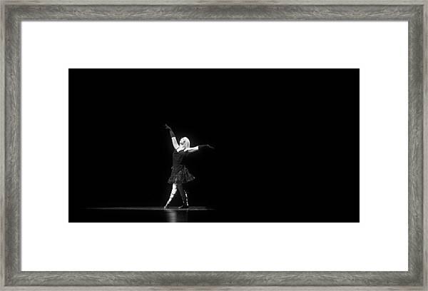 Melissa Hanson - Dance Framed Print