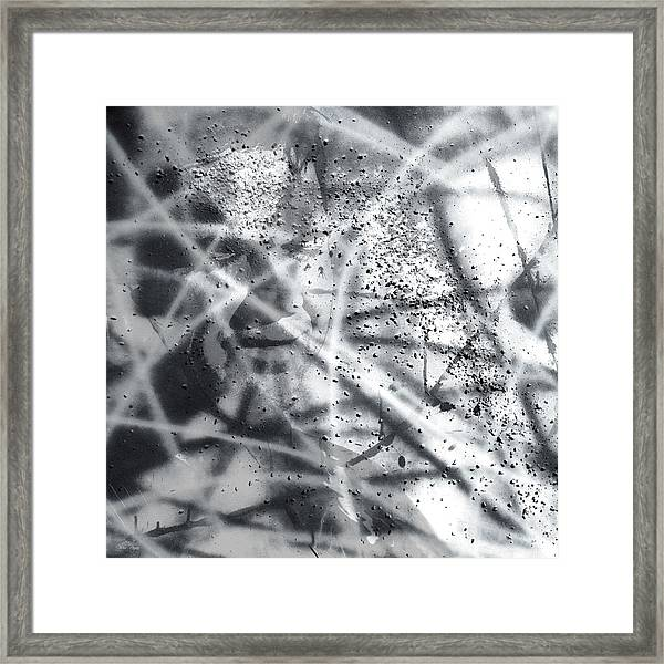 Quantum Light Framed Print
