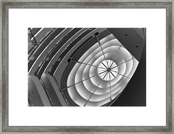 San Francisco Architecture Framed Print