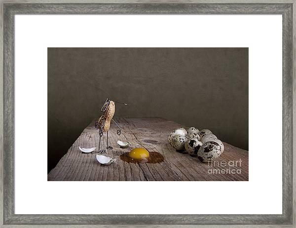 Simple Things Easter 05 Framed Print