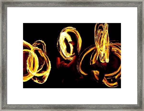 Sirens Framed Print by Jason Heckman