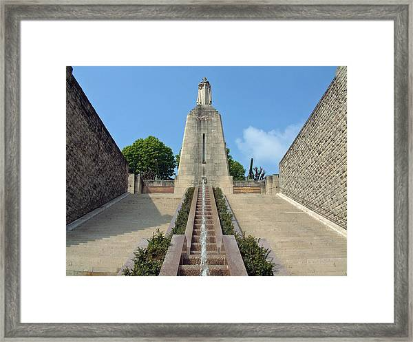 Verdun France Framed Print by Joseph Hendrix