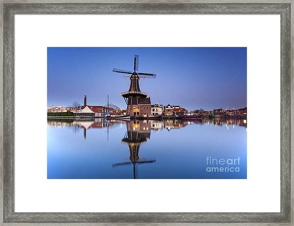 Haarlem Framed Print by Andre Goncalves