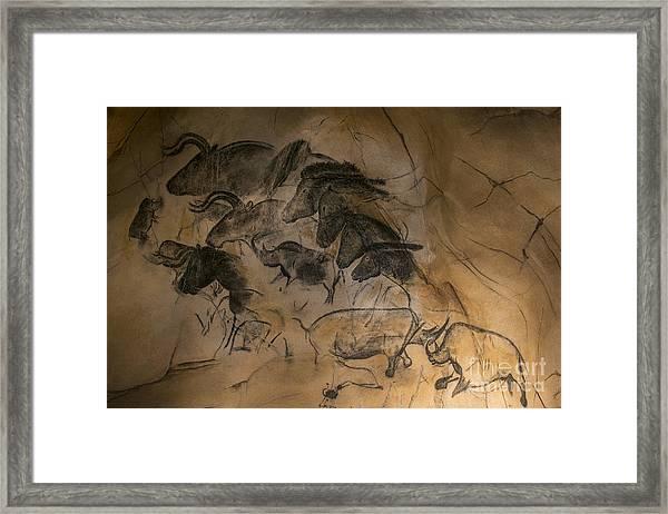 150501p084 Framed Print
