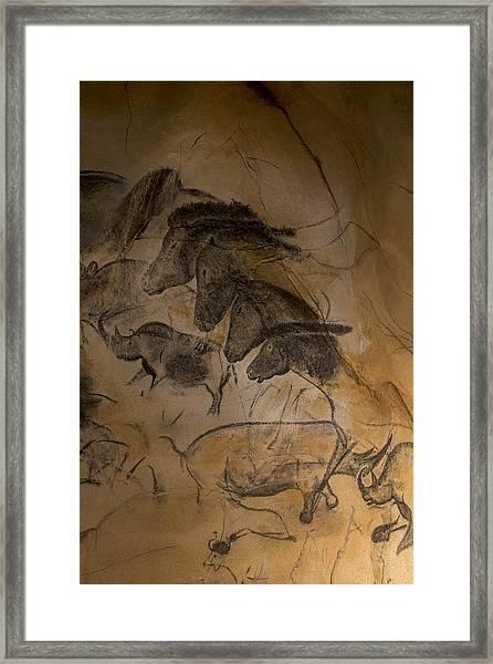 150501p086 Framed Print