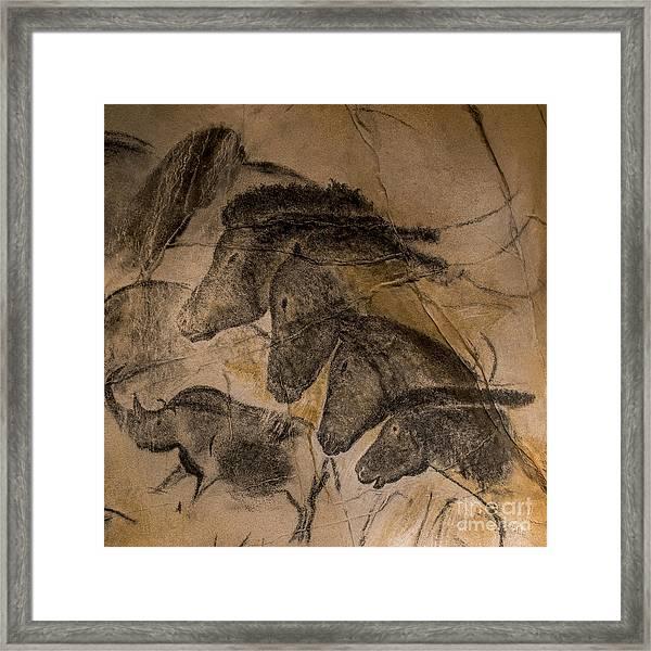 150501p087 Framed Print