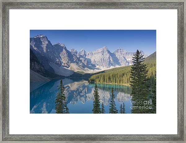 150915p122 Framed Print