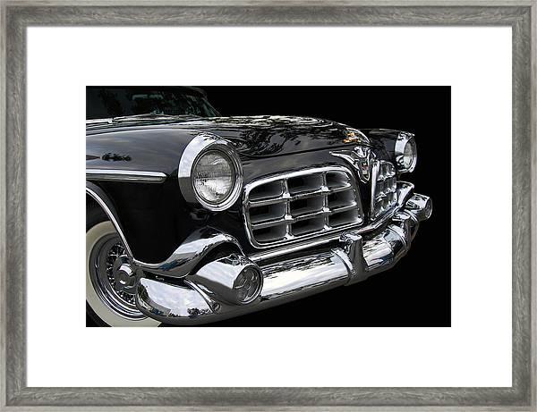1955 Imperial Newport Framed Print