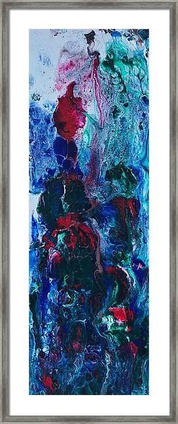 2001 Hardy Framed Print