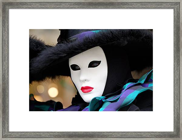 2015 - 1294 Framed Print