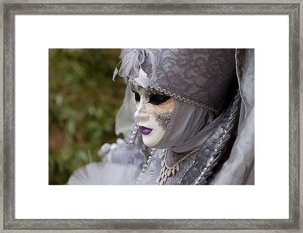 2015 - 1432 Framed Print