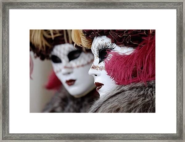 2015 - 1594 Framed Print