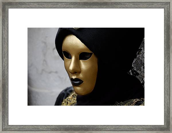 2015 - 1636 Framed Print