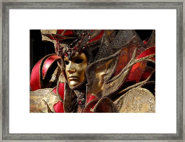 2015 - 1815 Framed Print