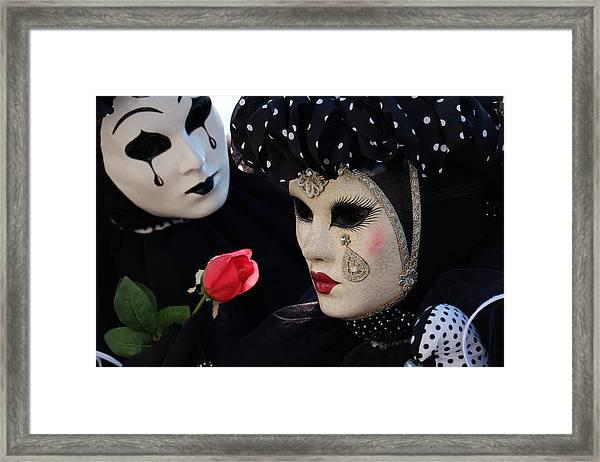 2015 - 2214 Framed Print