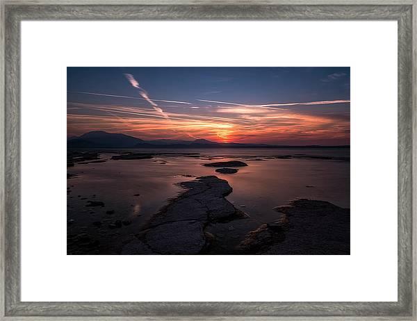 Sirmione Framed Print