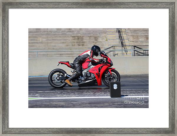 Man Cup 08 2016 By Jt Framed Print