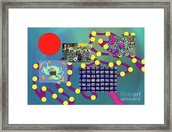 5-22-3057t Framed Print
