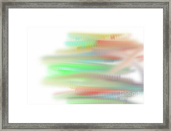 5-30-2057g Framed Print