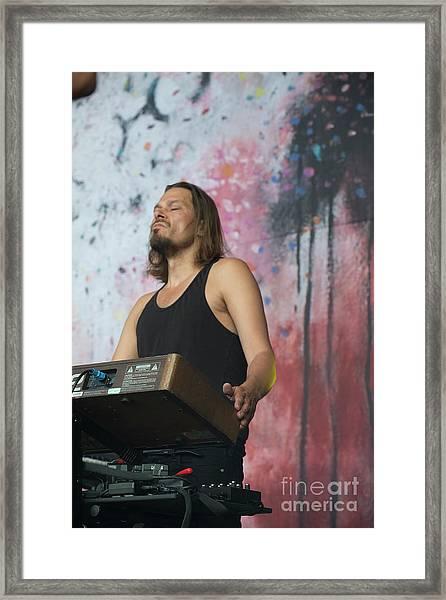 Von Hertzen Brothers Framed Print