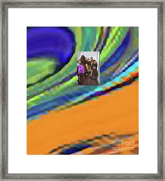 6-9-3057f Framed Print