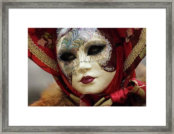 6307 - 2017 Framed Print