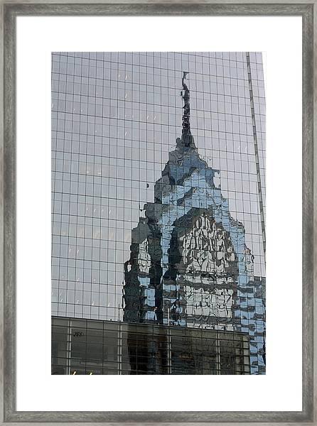 7989 Framed Print by Jim Simms