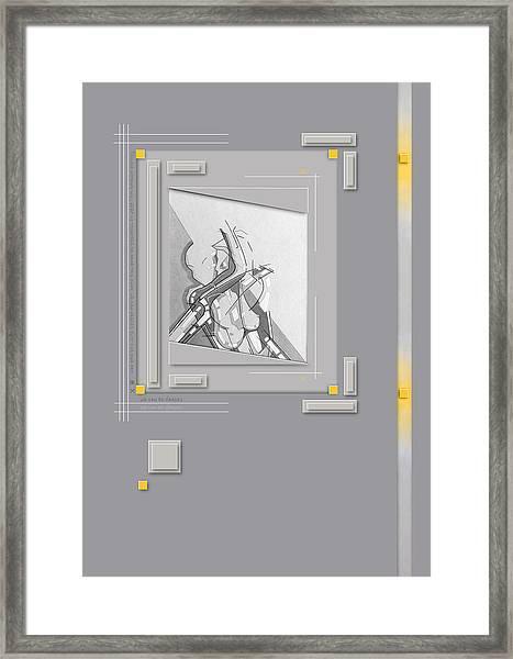 87 - 9 Framed Print