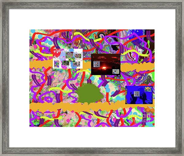 9-24-2057g Framed Print