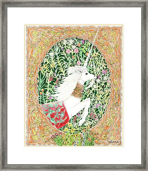 A Pawn Escapes Limited Edition Framed Print
