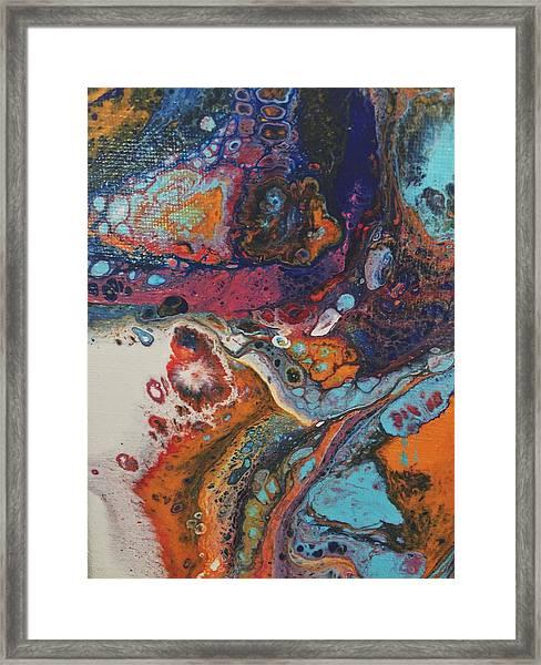 A Wonderful Life Framed Print