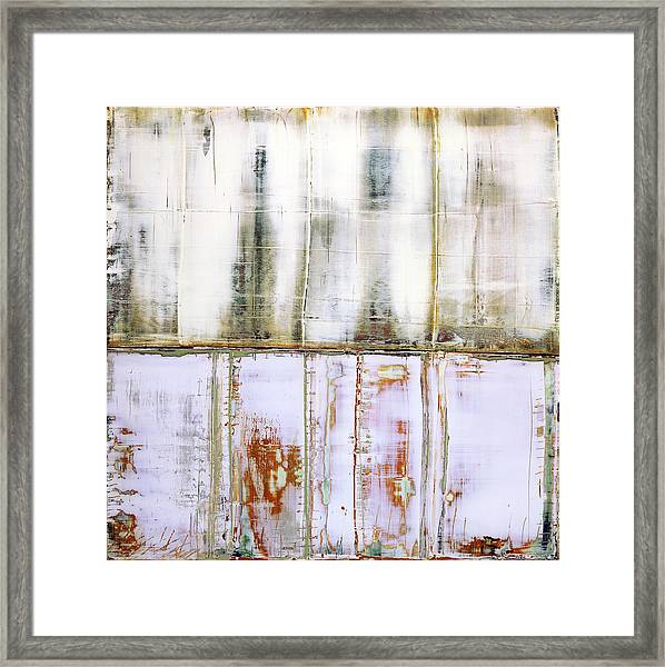 Art Print Abstract 79 Framed Print