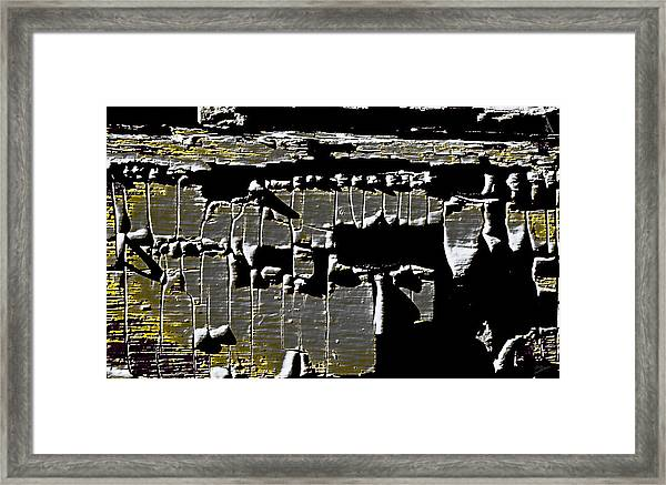 Abstract 99 Framed Print