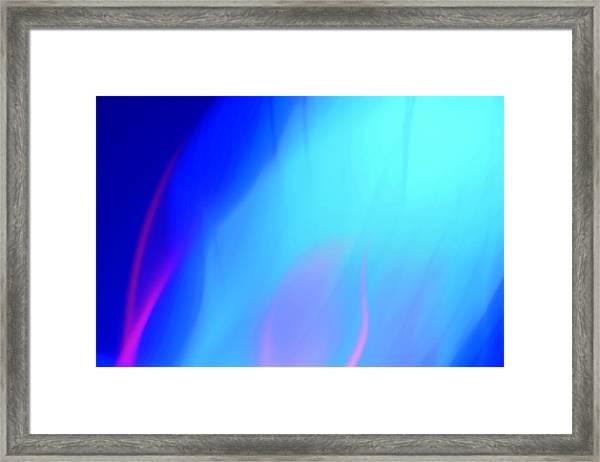 Abstract No. 10 Framed Print