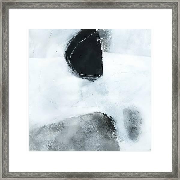 Adrift #1 Framed Print