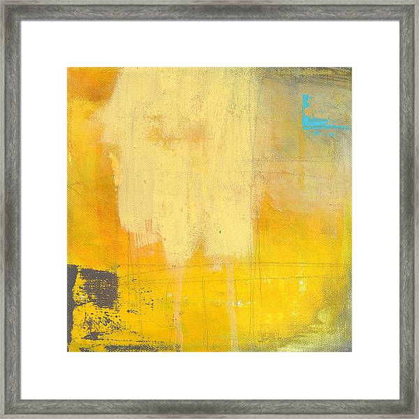 Afternoon Sun -large Framed Print