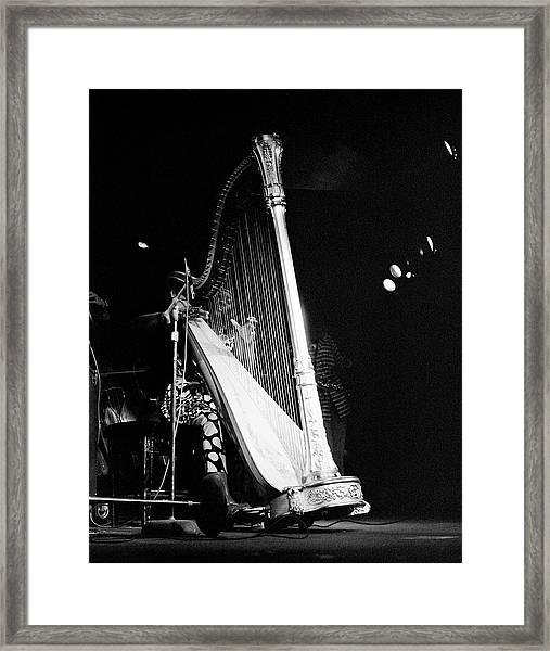 Alice Coltrane 2 Framed Print