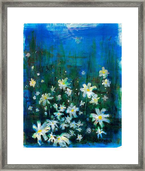 Antoinettes Favorites Framed Print