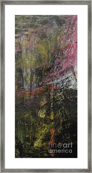 Apollo Framed Print