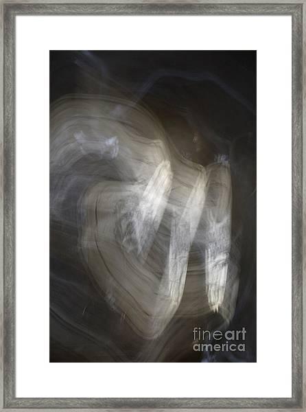 Arrivalforms Framed Print