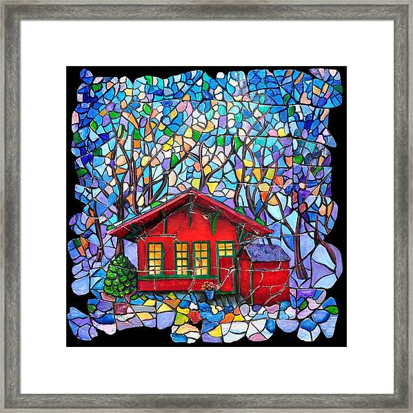 Art Depot Framed Print