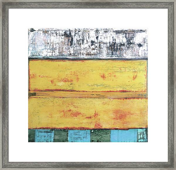 Art Print Abstract 34 Framed Print