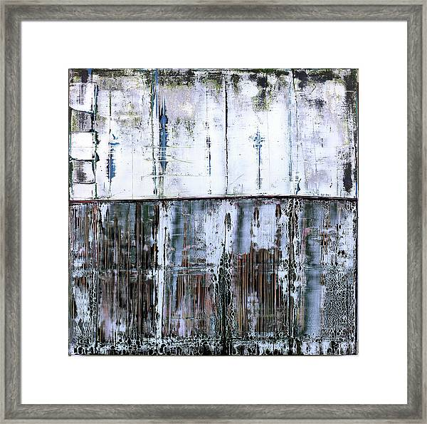 Art Print Abstract 45 Framed Print