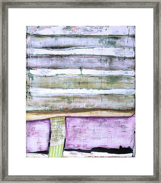 Art Print Abstract 93 Framed Print
