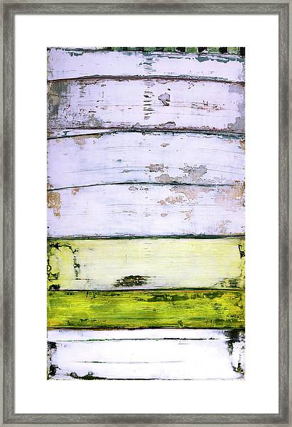 Art Print Abstract 11 Framed Print