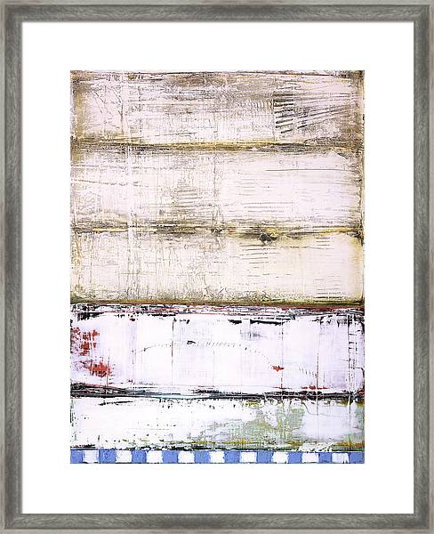 Art Print Abstract 25 Framed Print